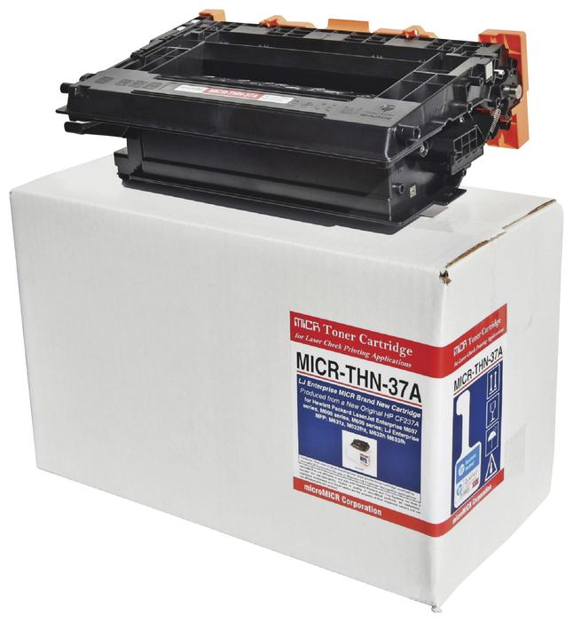 Remanufactured Laser Toner, Item Number 2009784