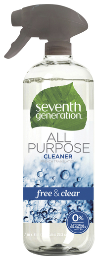All Purpose Cleaners, Item Number 2009804