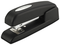 Image for Swingline 747 Half Strip Business Stapler -- Stapler, 25-Sheet, Half Strip, Black from School Specialty