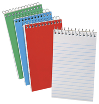 Restock Your Supply with Notebooks and Notepads from TOPS