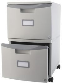 Filing Cabinets, Item Number 2009973