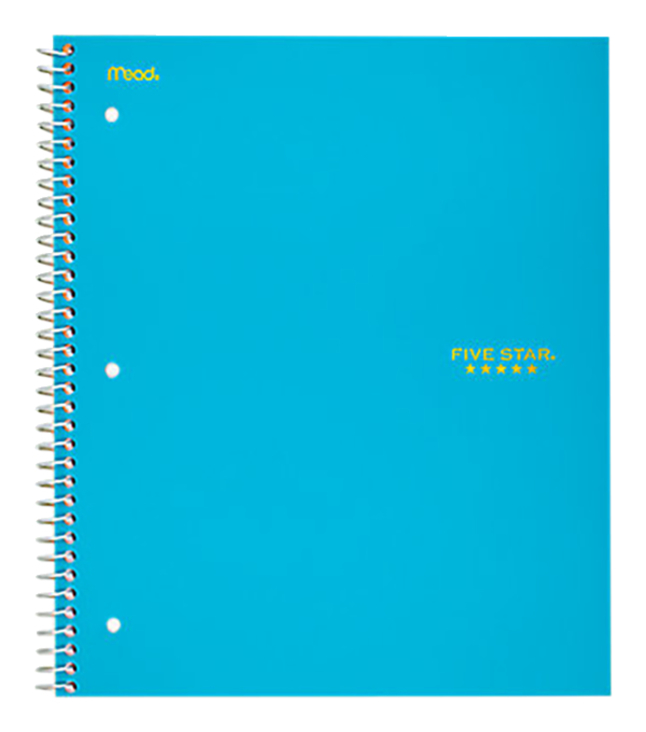 Wirebound Notebooks, Item Number 2010310