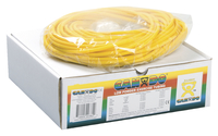 Image for CanDo Exercise Tubing, Extra Light, 100 Feet, Yellow from School Specialty