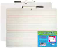 Small Lap Dry Erase Boards, Item Number 2010559