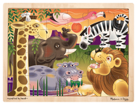Early Childhood Jigsaw Puzzles, Item Number 2010573