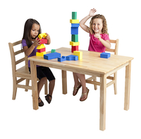 Wood Tables, Wood Table Sets, Item Number 2010593