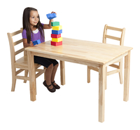 Wood Tables, Wood Table Sets, Item Number 2010594