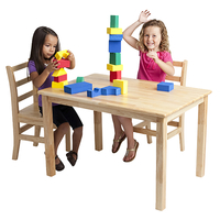 Wood Tables, Wood Table Sets, Item Number 2010595