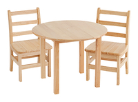 Wood Tables, Wood Table Sets, Item Number 2010596