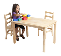 Wood Tables, Wood Table Sets, Item Number 2010600