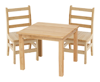 Wood Tables, Wood Table Sets, Item Number 2010608