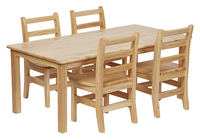 Wood Tables, Wood Table Sets, Item Number 2010610