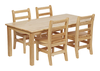 Wood Tables, Wood Table Sets, Item Number 2010614