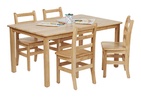 Wood Tables, Wood Table Sets, Item Number 2010615