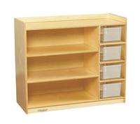 Compartment Storage, Item Number 2010624