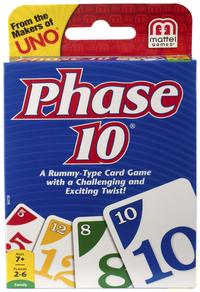 Card Games, Item Number 2010729