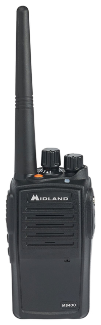 2 Way Radio Communications, Item Number 2010938