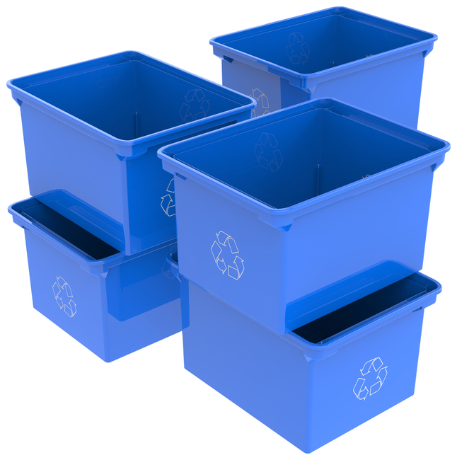 Recycling Bins, Item Number 2011697