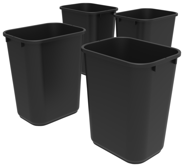 Waste and Recycling Containers, Item Number 2011698