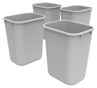 Waste and Recycling Containers, Item Number 2011699