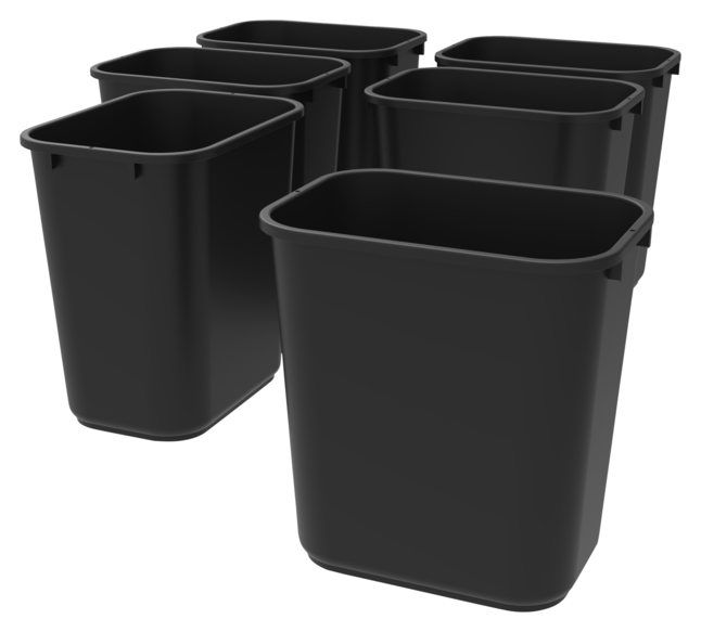 Waste and Recycling Containers, Item Number 2011700
