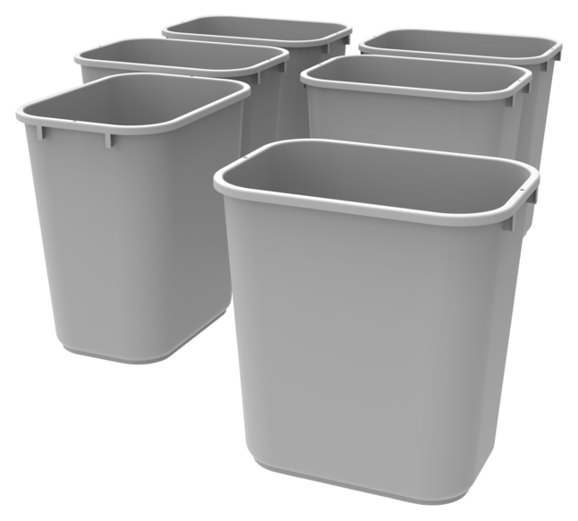 Waste and Recycling Containers, Item Number 2011701