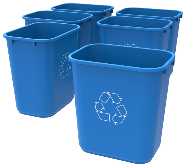 Waste and Recycling Containers, Item Number 2011702