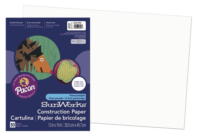 Groundwood Paper, Item Number 201201