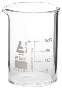 Beakers, Item Number 2012080