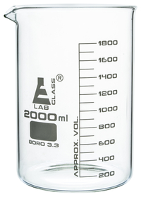 Beakers, Item Number 2012092