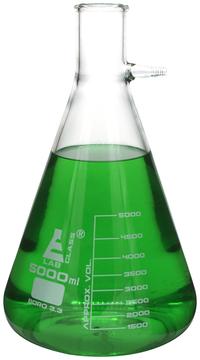 Labware Flasks, Item Number 2012147