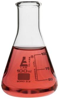 Labware Flasks, Item Number 2012148
