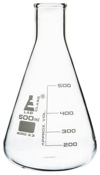 Labware Flasks, Item Number 2012150