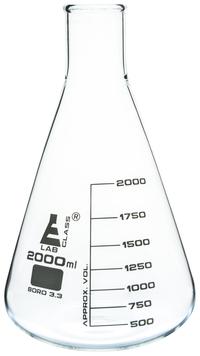 Labware Flasks, Item Number 2012157