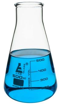 Labware Flasks, Item Number 2012159