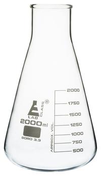 Labware Flasks, Item Number 2012160