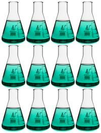 Labware Flasks, Item Number 2012169