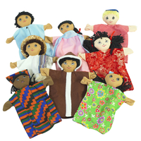 Dramatic Play Puppets, Item Number 2012228