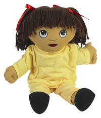 Dramatic Play Doll Clothes, Item Number 2012252