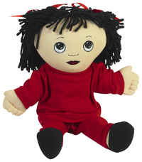 Dramatic Play Doll Clothes, Item Number 2012254