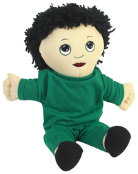 Dramatic Play Doll Clothes, Item Number 2012255