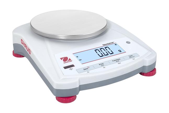 Electronic Balances, Item Number 2012760