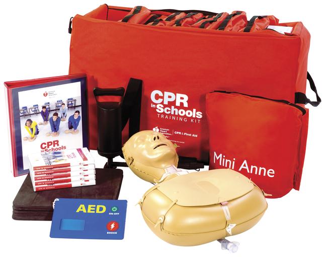 AED - Defibrillation Supplies, Item Number 2012997