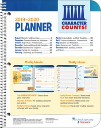 Student Planners, Item Number 2013191