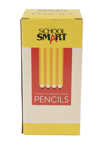 Wood Pencils, Item Number 2013407