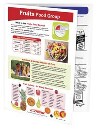 Health, Nutrition Resources, Item Number 2013504
