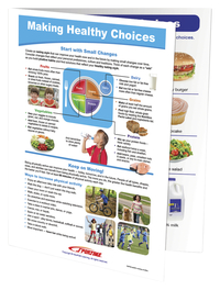 Health, Nutrition Resources, Item Number 2013511