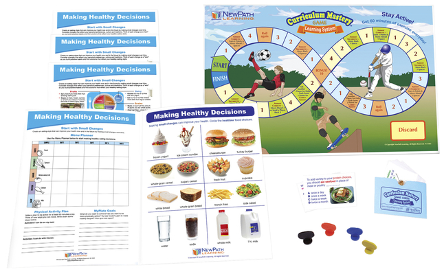 Health, Nutrition Resources, Item Number 2013518