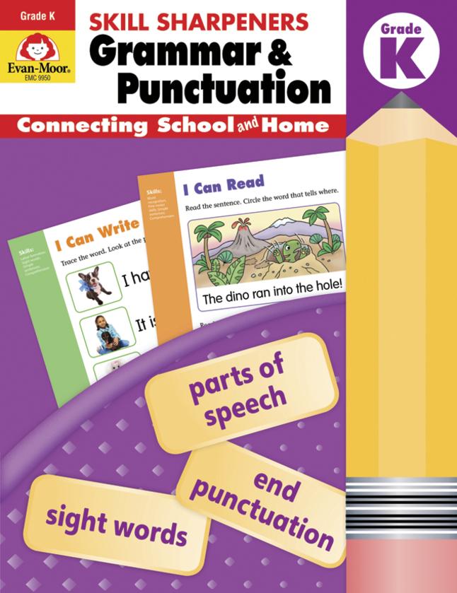 Spelling, Grammar, Item Number 2013592