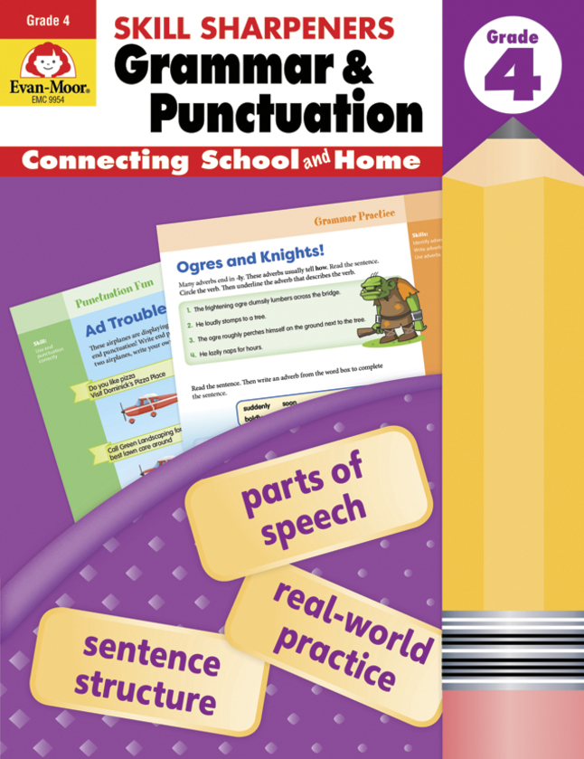 Spelling, Grammar, Item Number 2013597